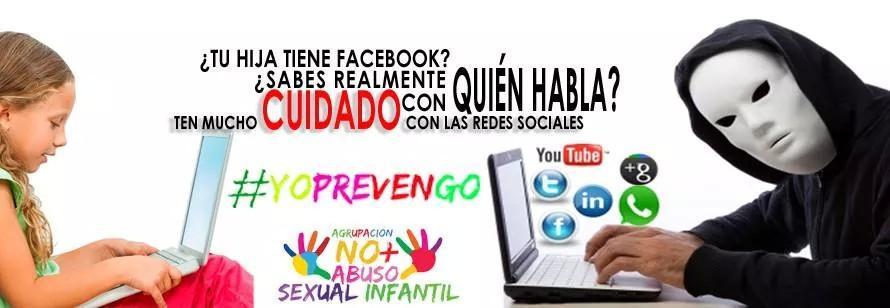¿Sabes que ven tus hijos en Internet?