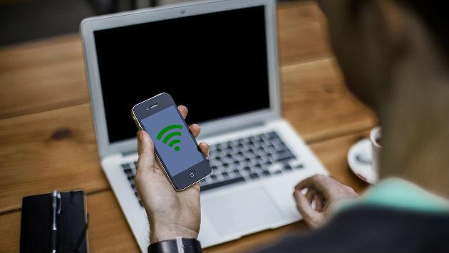 Siete consejos que deberías tomar en cuenta si utilizas redes WiFi públicas