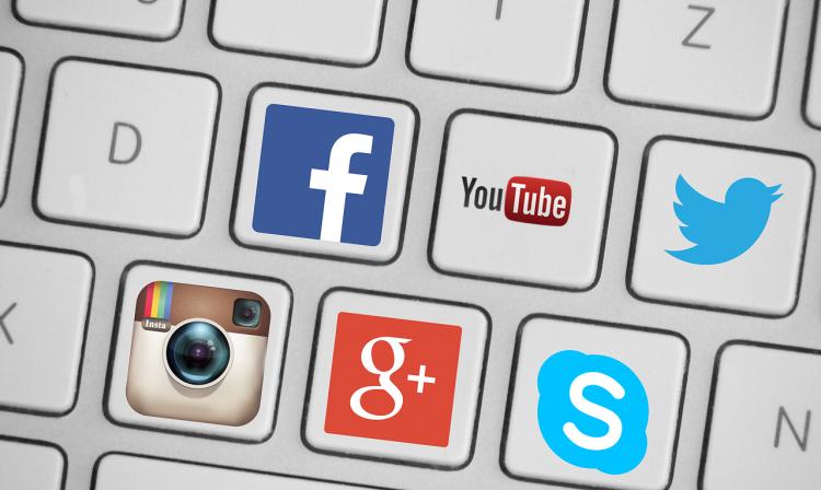 """Cómo proteger mis cuentas en redes sociales de los """"hackers"""""""