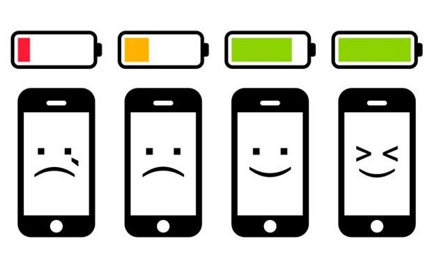 Los 9 trucos para alargar la duración de la batería de tu celular